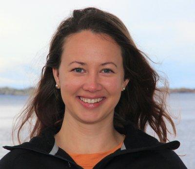 Marianne Norland