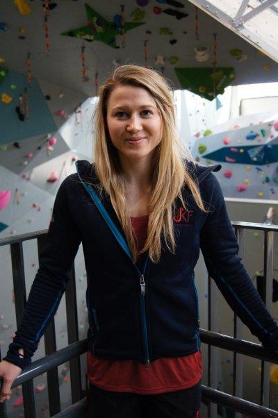 Hannah Midtbø