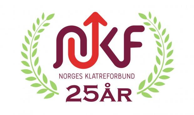 NKF 25 år – Den motvillige klubben