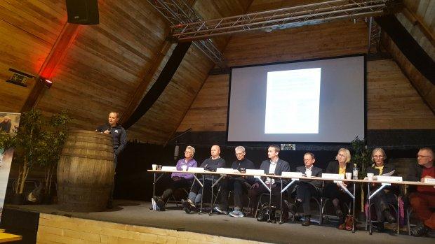 Større fokus på sikkerhet i Norsk Friluftsliv