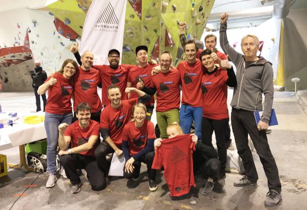Norges klatreforbund søker arrangørklubber  til nasjonale konkurranser for 2020 og 2021