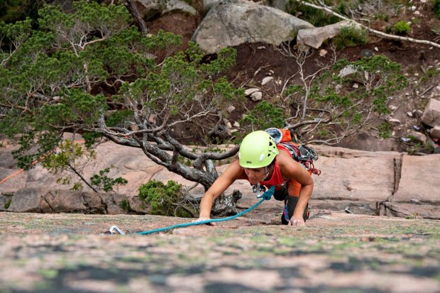 Norges klatreforbund ønsker innspill til ny strategiplan!