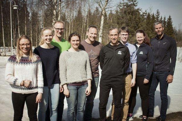 Vi er på jakt etter kandidater som vil være med å utvikle klatresporten i Norge!