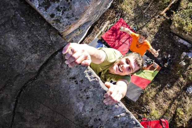 Oppdatering av anbefalinger for klatreaktivitet 3. juni