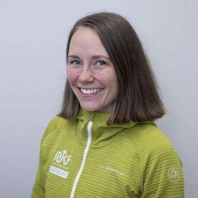 Nina Skaugvoll