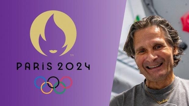 Klatring er med i OL 2024!